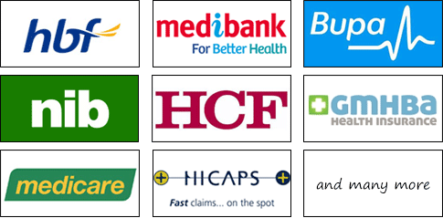 Health funds image